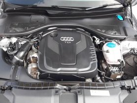 Used 2015 Audi A6 for sale