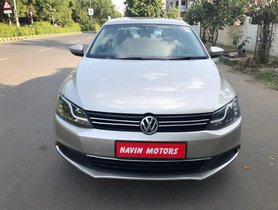 Good as new Volkswagen Jetta 2013 for sale