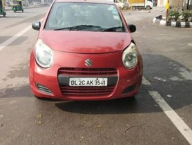 Used Maruti Suzuki A Star 2009 for sale at low price