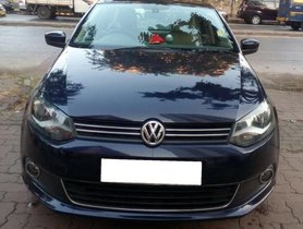 Used Volkswagen Vento 1.2 TSI Highline AT 2015 for sale