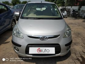 Good as new Hyundai i10 Asta Sunroof AT 2010 for sale