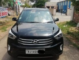 Used Hyundai Creta 1.6 CRDi SX 2015 for sale