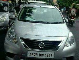 Nissan Sunny 2011-2014 XL 2013 for sale