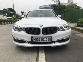 Used 2014 BMW 3 Series GT for sale at low price