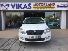 Used Skoda Rapid 1.5 TDI AT Ambition With Alloy Wheel