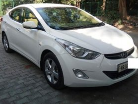 Used Hyundai Elantra SX 2013 for sale
