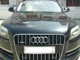 Used Audi Q7 4.2 TDI quattro 2011 for sale