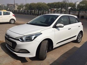 Used Hyundai i20 Asta Option 1.2 2015 for sale