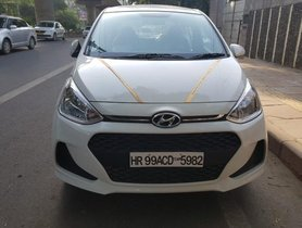 Used 2018 Hyundai Grand i10 for sale at low price