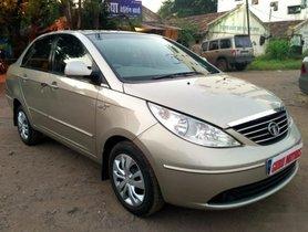 Tata Manza 2010 for sale