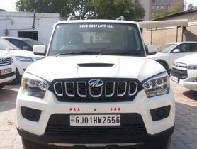 Mahindra Scorpio 2018 for sale at best price