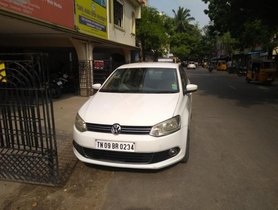 Used Volkswagen Vento 2011 for sale