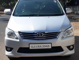 Good as new 2012 Toyota Innova for sale