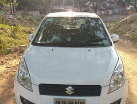Used 2010 Maruti Suzuki Ritz for sale