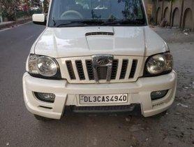 2013 Mahindra Scorpio 2009-2014 for sale