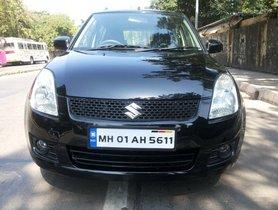 Good as new 2008 Maruti Suzuki Swift for sale at low price