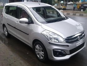 2016 Maruti Suzuki Ertiga for sale