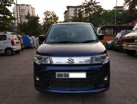 Used Maruti Suzuki Wagon R 2016 for sale