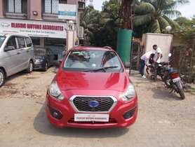 Datsun GO T Petrol 2014 for sale