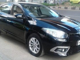 Used 2014 Renault Fluence for sale