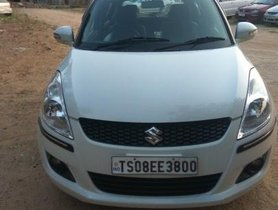 Used 2014 Maruti Suzuki Swift car for sale at low price