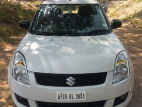 Used 2010 Maruti Suzuki Swift car for sale at low price