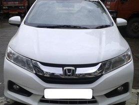 Used 2016 Honda City car for sale at low price