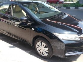 Used 2014 Honda City car for sale at low price