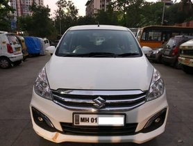 2016 Maruti Suzuki Ertiga for sale
