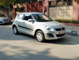 Used 2015 Maruti Suzuki Swift car for sale at low price