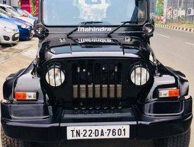 Mahindra Thar DI 4X4 2015 for sale
