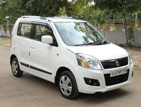 Used 2018 Maruti Suzuki Wagon R car for sale at low price