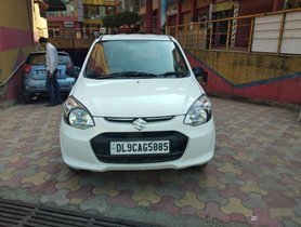 Good as new Maruti Alto 800 LXI for sale