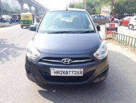 2012 Hyundai i10 for sale