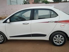 Used 2015 Hyundai Xcent car at low price
