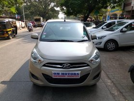 Hyundai i10 Sportz AT 2011 for sale