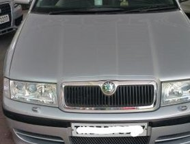 Skoda Octavia L and K 1.9 TDI (MT) 2008 by owner