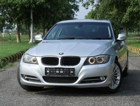 Used BMW 3 Series 320d Prestige 2011 for sale