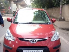 Used 2008 Hyundai i10 car for sale at low price