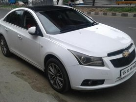 2013 Chevrolet Cruze for sale at low price