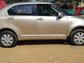 Used Maruti Suzuki Dzire 2011 car at low price