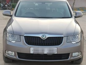 Used 2010 Skoda Superb 2009-2014 for sale at low price