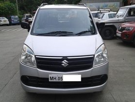 Good as new Maruti Suzuki Wagon R 2012 for sale
