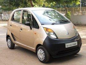 Tata Nano Cx 2011 for sale