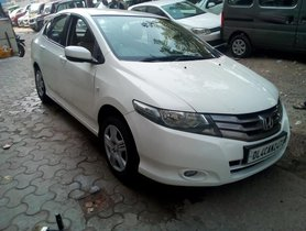 Used Honda City 1.3 EXI 2010 for sale