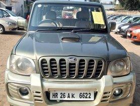 2007 Mahindra Scorpio 2006-2009 for sale