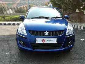 Good as new Maruti Suzuki Swift 2013 for sale