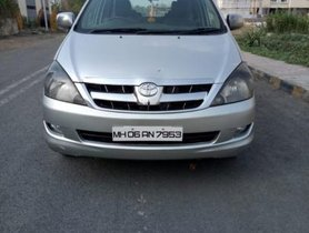 2009 Toyota Innova for sale at low price