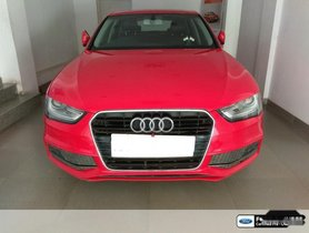 Audi A4 2015 for sale