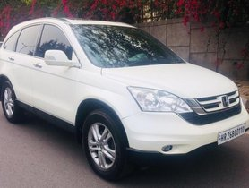 Honda CR V 2010 for sale